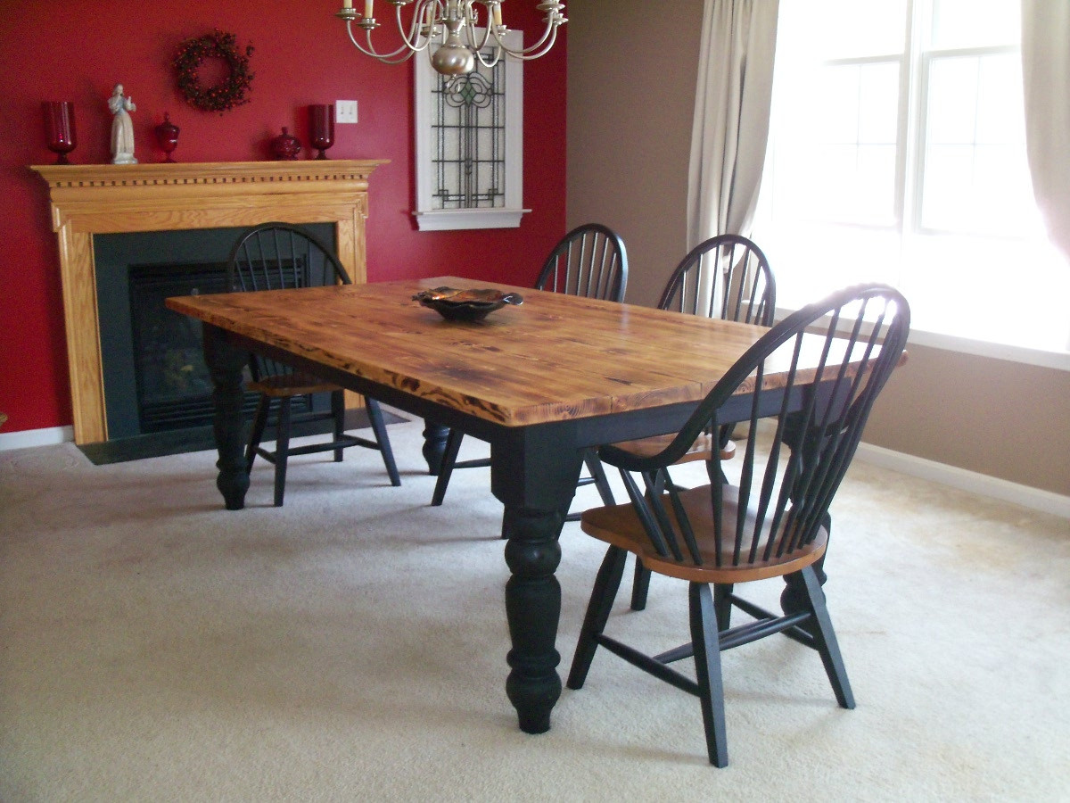 Best ideas about Dining Room Table Legs . Save or Pin How to Choose the Perfect Table Leg Osborne Wood Videos Now.