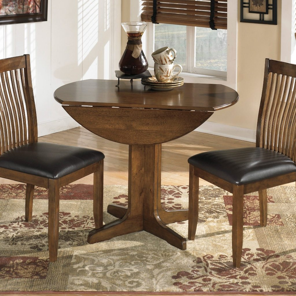 Best ideas about Dining Room Table With Leaf . Save or Pin Benefits of Narrow Dining Tables with Leaves Now.