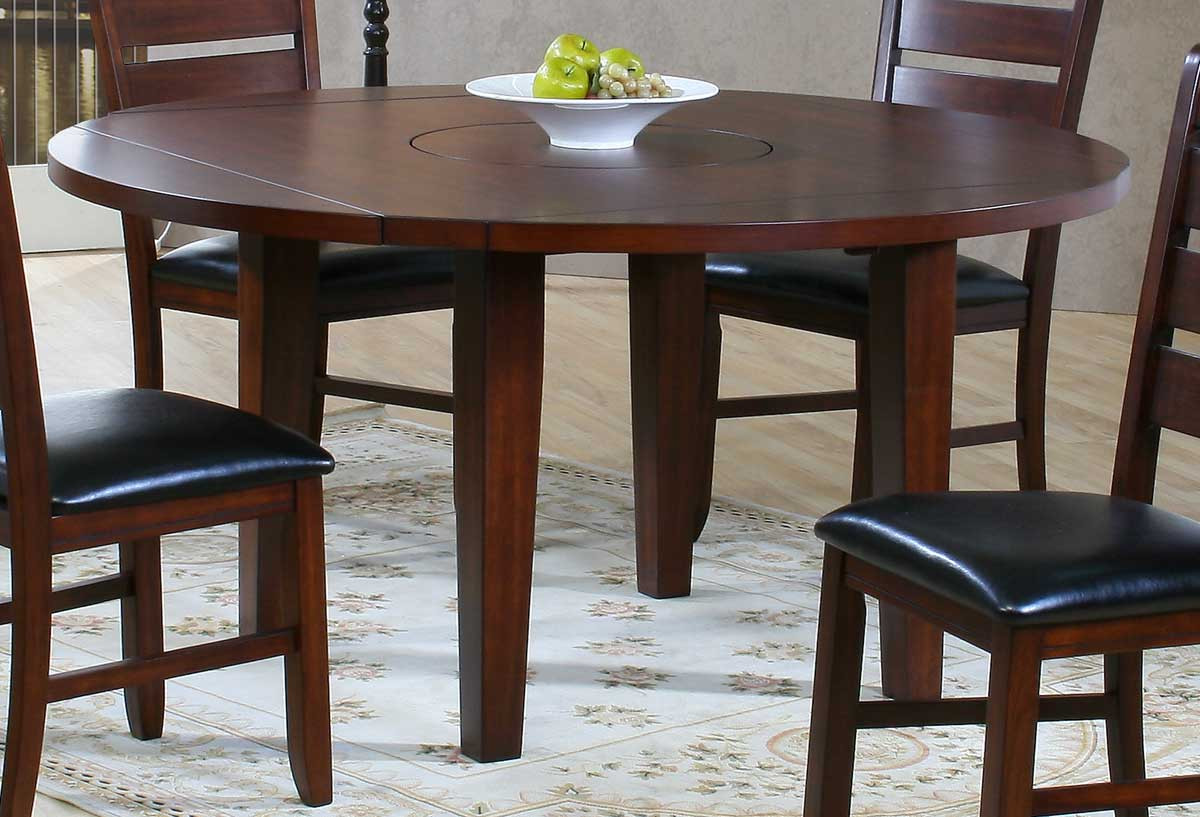 Best ideas about Dining Room Table With Leaf . Save or Pin Small Room Design small dining room tables with leaves Now.