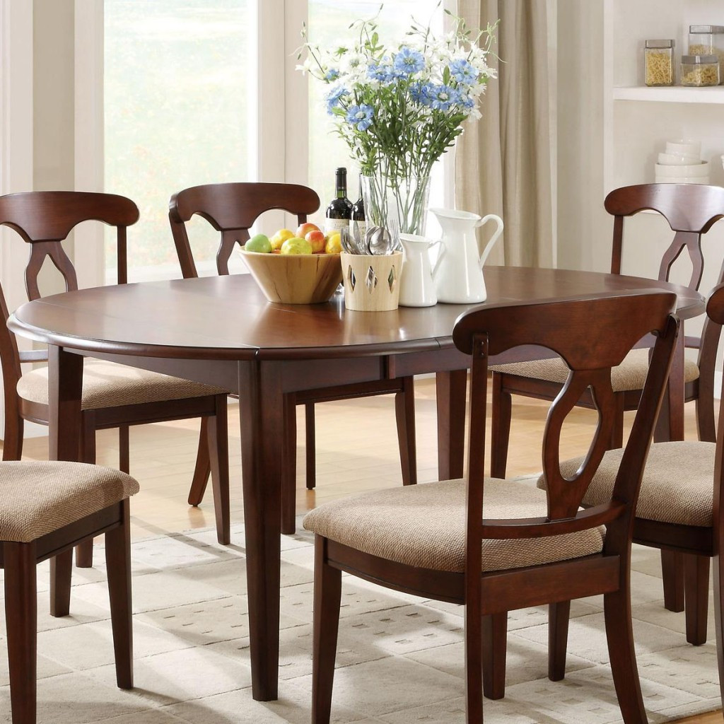Best ideas about Dining Room Table With Leaf . Save or Pin Dining Room Table Leaf Now.