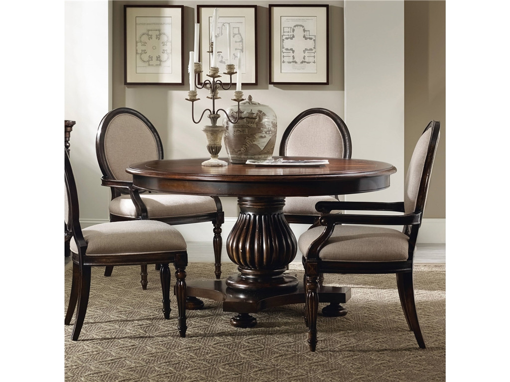 Best ideas about Dining Room Table With Leaf . Save or Pin Round Dining Room Table With Leaf Now.