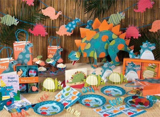 Best ideas about Dinosaur Birthday Party Supplies . Save or Pin Meri Meri Dinosaur Party Supplies & Dinosaur Birthday Now.