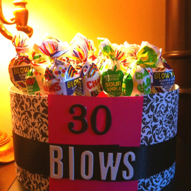 Best ideas about Dirty 30 Birthday Decorations . Save or Pin 18 best images about Dirty 30 Party on Pinterest Now.