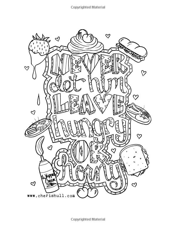 Best ideas about Dirty Adult Coloring Books . Save or Pin 5679 best Adult Coloring Pages images on Pinterest Now.