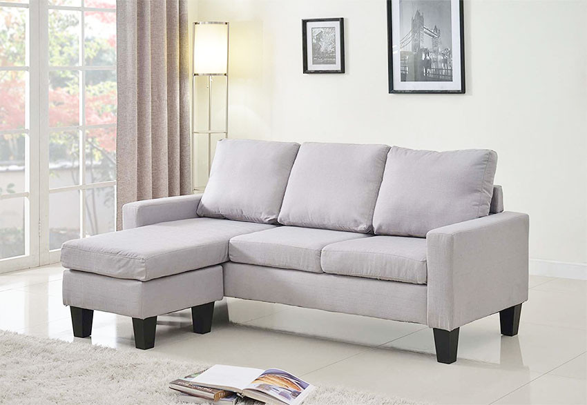 Best ideas about Discount Sleep Sofa . Save or Pin Top 10 Cheap Sleeper Sofa Beds Reviews 2017 Now.