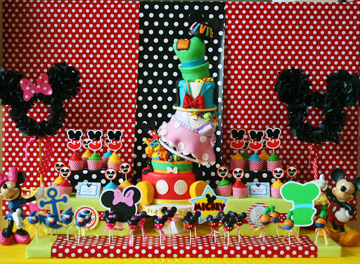 Best ideas about Disneyland Birthday Party . Save or Pin And Everything Sweet Olivia s Disney Party Now.