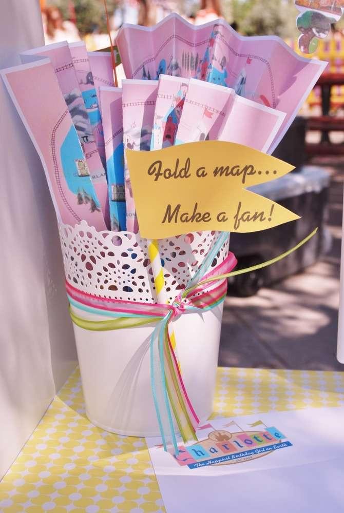 Best ideas about Disneyland Birthday Party . Save or Pin Disneyland Birthday Party Ideas 22 of 76 Now.
