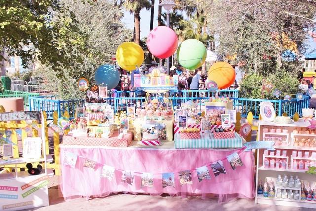 Best ideas about Disneyland Birthday Party . Save or Pin Disneyland Birthday Party Ideas 51 of 76 Now.
