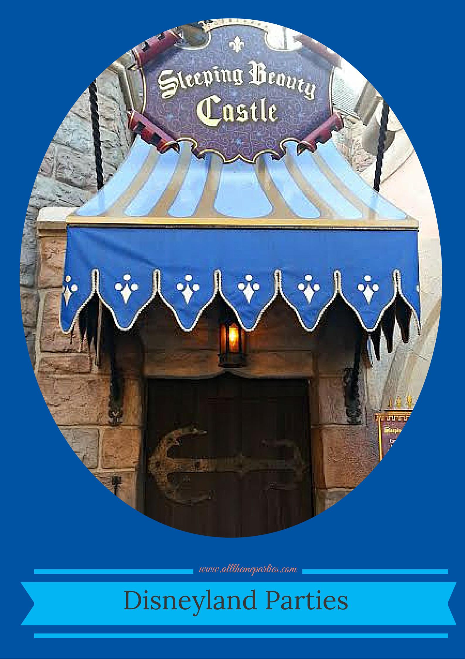 Best ideas about Disneyland Birthday Party . Save or Pin Disneyland Birthday Party Ideas Now.