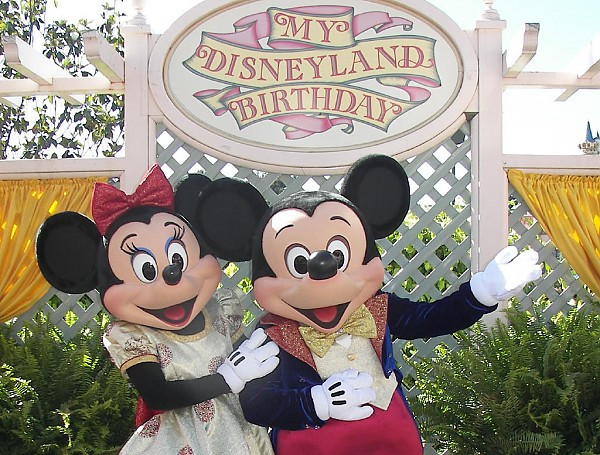 Best ideas about Disneyland Birthday Party . Save or Pin Personal Events and Celebrations Disneyland Resort Now.
