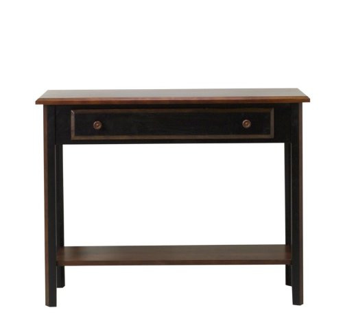 Best ideas about Distressed Entryway Table . Save or Pin Buy Low Price Entryway Console Sofa Table with Drawer in Now.