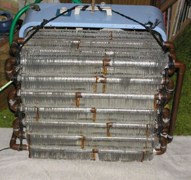 Best ideas about DIY Air Conditioning Unit . Save or Pin 15 DIY Air Conditioner An Easy Way To Beat The Heat – The Now.