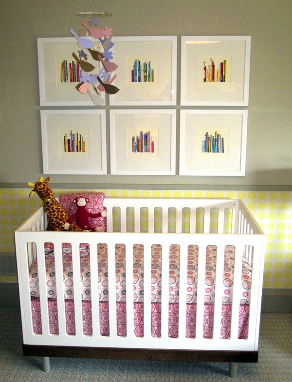 Best ideas about DIY Baby Room . Save or Pin DIY for Kid s Room Now.