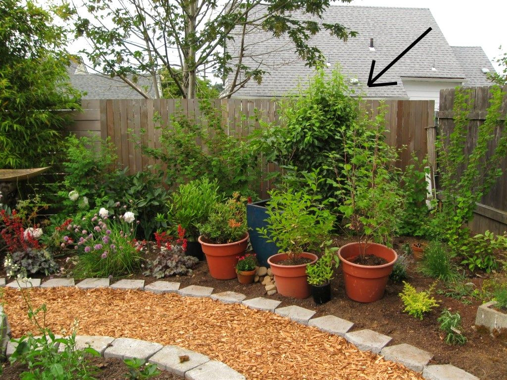 Best ideas about Diy Backyard Landscaping . Save or Pin Easy Backyard Landscaping Ideas Diy Now.