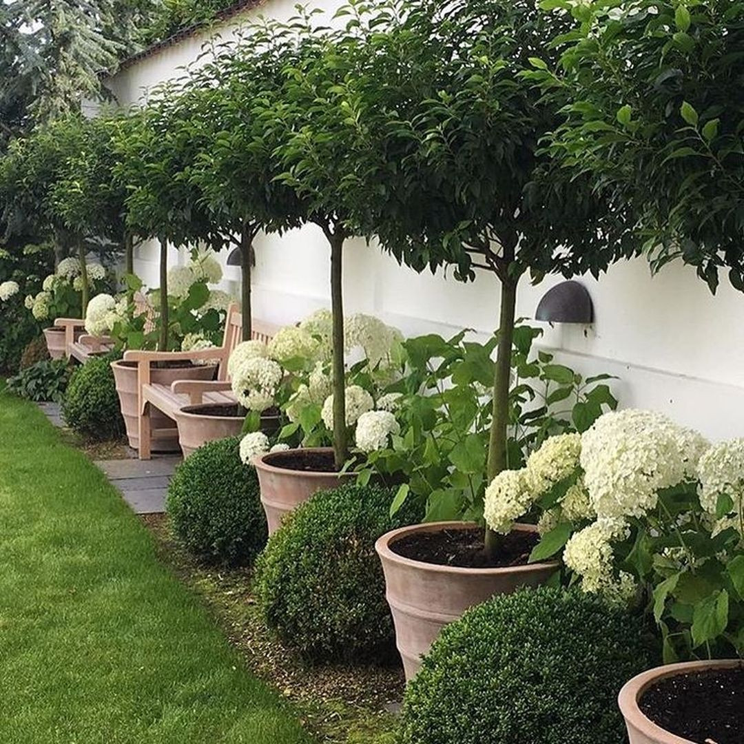 Best ideas about Diy Backyard Landscaping . Save or Pin Easy DIY Backyard Landscaping A Bud 09 echitecture Now.