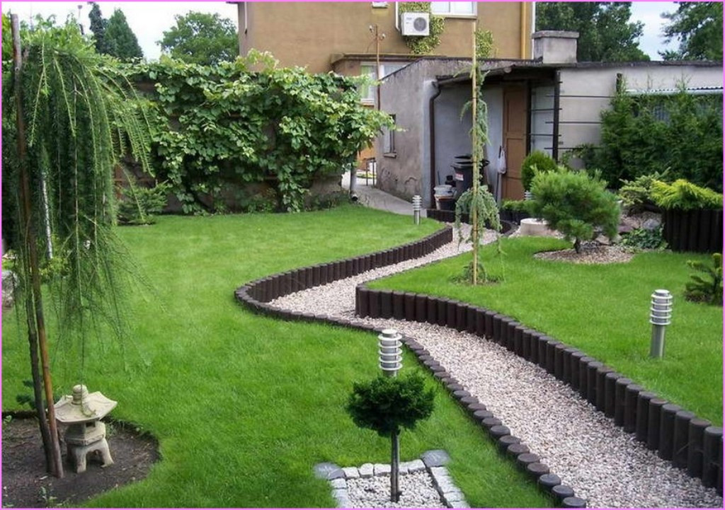 Best ideas about Diy Backyard Landscaping . Save or Pin diy backyard landscaping on a bud DIY Backyard Now.