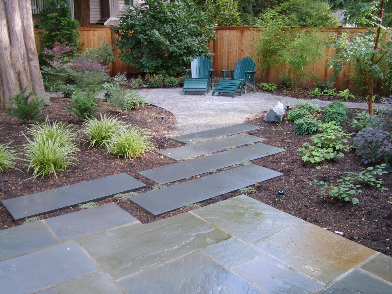 Best ideas about Diy Backyard Landscaping . Save or Pin Diy Backyard Landscaping Ideas Iimajackrussell Garages Now.