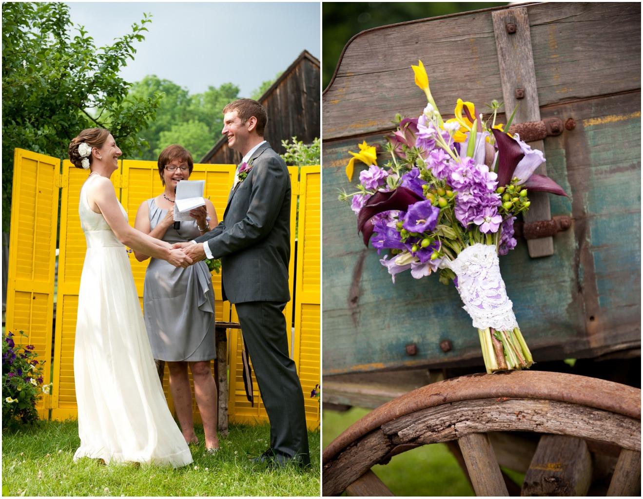 Best ideas about DIY Backyard Wedding . Save or Pin Do It Yourself Style Backyard Wedding Rustic Wedding Chic Now.