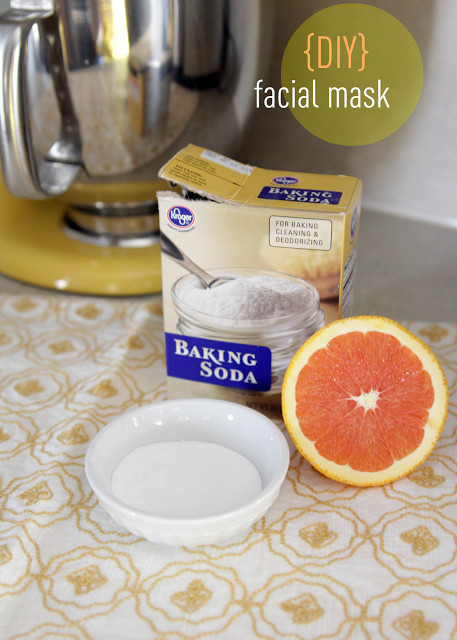 Best ideas about DIY Baking Soda Face Mask . Save or Pin 15 Homemade Face Masks Recipes Tip Junkie Now.