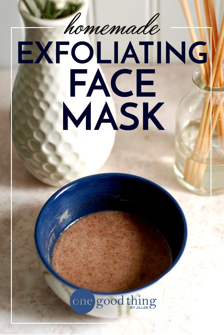 Best ideas about DIY Baking Soda Face Mask . Save or Pin Homemade Exfoliating Face Mask Now.