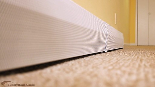 Best ideas about DIY Baseboard Heater Covers . Save or Pin Baseboarders DIY Baseboard Heater Covers PEX Radiant Now.