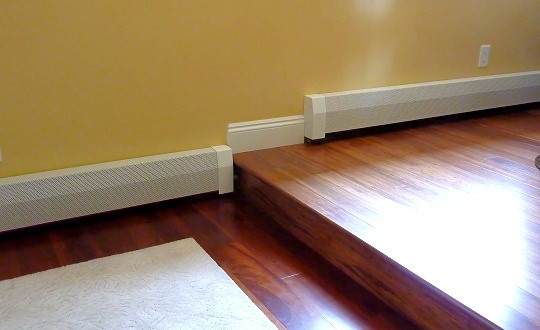 Best ideas about DIY Baseboard Heater Covers . Save or Pin 14 best DIY Baseboard Heater Covers images on Pinterest Now.