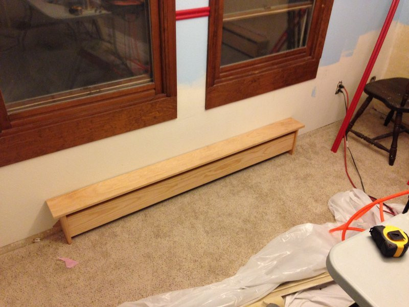 Best ideas about DIY Baseboard Heater Covers . Save or Pin Wood Baseboard Heater Covers Ideas — The Decoras Jchansdesigns Now.