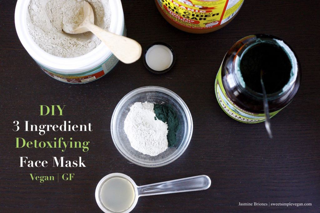 Best ideas about DIY Bentonite Clay Mask . Save or Pin DIY Spirulina Bentonite Clay Mask Now.