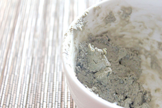 Best ideas about DIY Bentonite Clay Mask . Save or Pin Detoxify Your Skin the Bentonite Way With a DIY Bentonite Now.