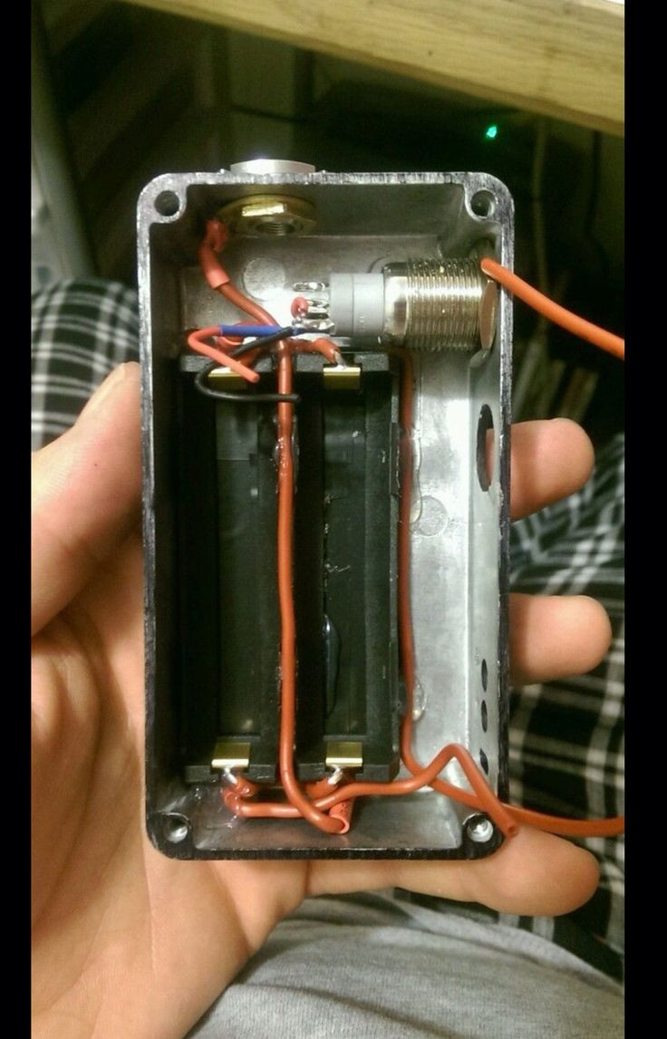Best ideas about DIY Box Mod Supplies . Save or Pin 109 best images about Home Made Vape Project on Pinterest Now.