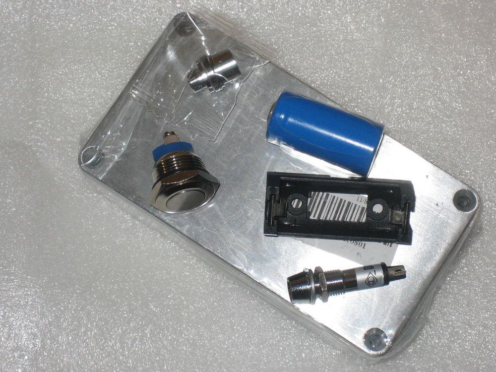Best ideas about DIY Box Mod Supplies . Save or Pin 1 DIY Redneck Vapor STARTER KIT MOD Box 510 Blue LED Anti Now.
