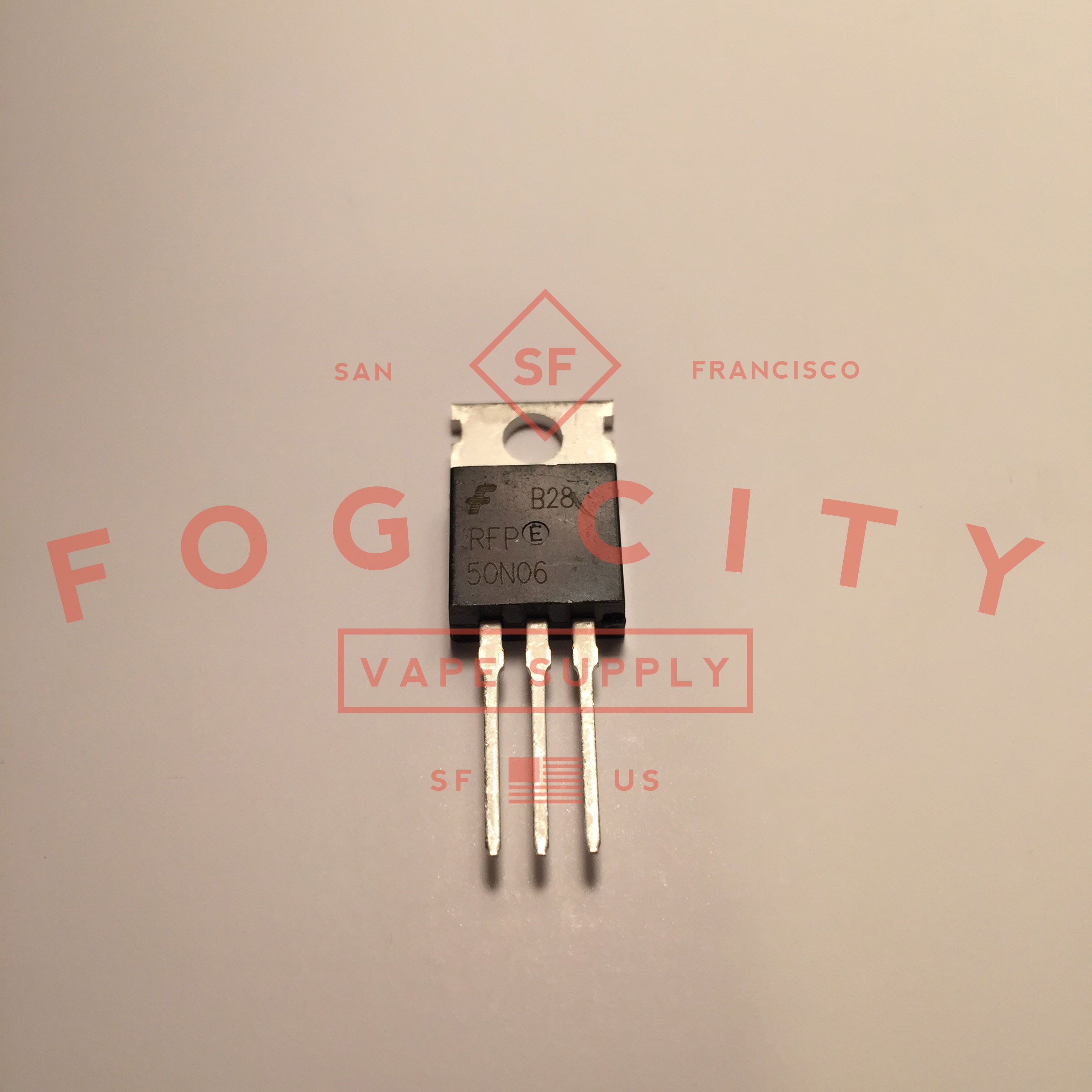 Best ideas about DIY Box Mod Supplies . Save or Pin MOSFET DIY Box Mod Parts Fog City Vape Supply Now.