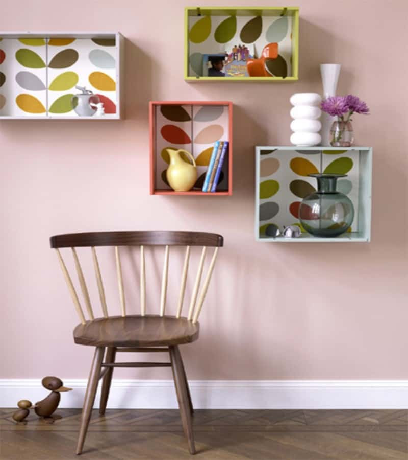 Best ideas about DIY Box Shelf . Save or Pin DIY Recycled Crafts Projects And Ideas Now.