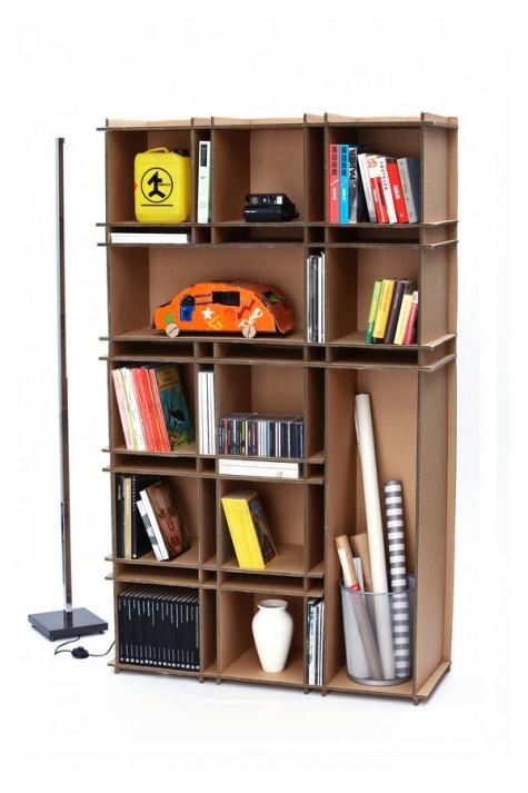 Best ideas about DIY Box Shelf . Save or Pin 37 DIY Bookshelf Ideas Unique and Creative Ideas Now.