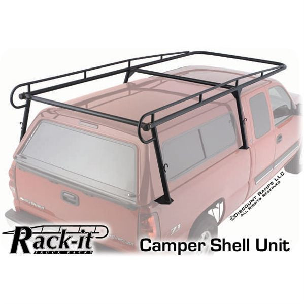 Best ideas about DIY Camper Shell Roof Rack . Save or Pin Uni Line Camper Shell Truck Racks Now.