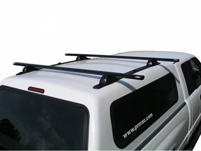 Best ideas about DIY Camper Shell Roof Rack . Save or Pin ProRac Work & Utility Roof Racks RealTruck Now.