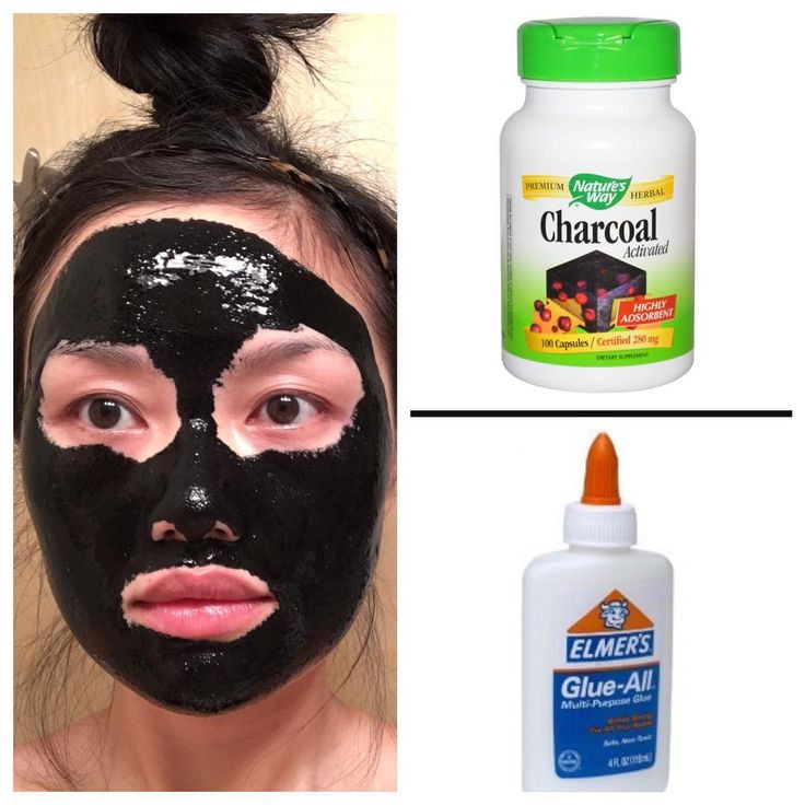 Best ideas about DIY Charcoal Mask With Glue . Save or Pin The 25 best Diy charcoal mask ideas on Pinterest Now.