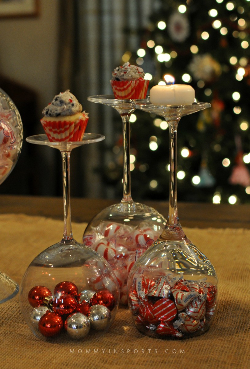 Best ideas about DIY Christmas Centerpieces . Save or Pin 5 Simple DIY Holiday Centerpieces Kristen Hewitt Now.