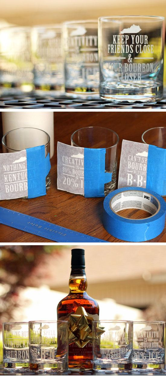 Best ideas about DIY Christmas Gift For Men . Save or Pin 34 Easy DIY Christmas Gift Ideas for Men Now.