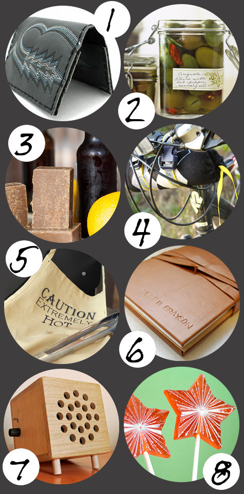 Best ideas about DIY Christmas Gift For Men . Save or Pin DIY Gift Ideas for Dudes That Aren t Duds 32 Handmade Now.