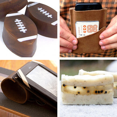Best ideas about DIY Christmas Gift For Men . Save or Pin handmade ts Archives Soap Deli News Now.