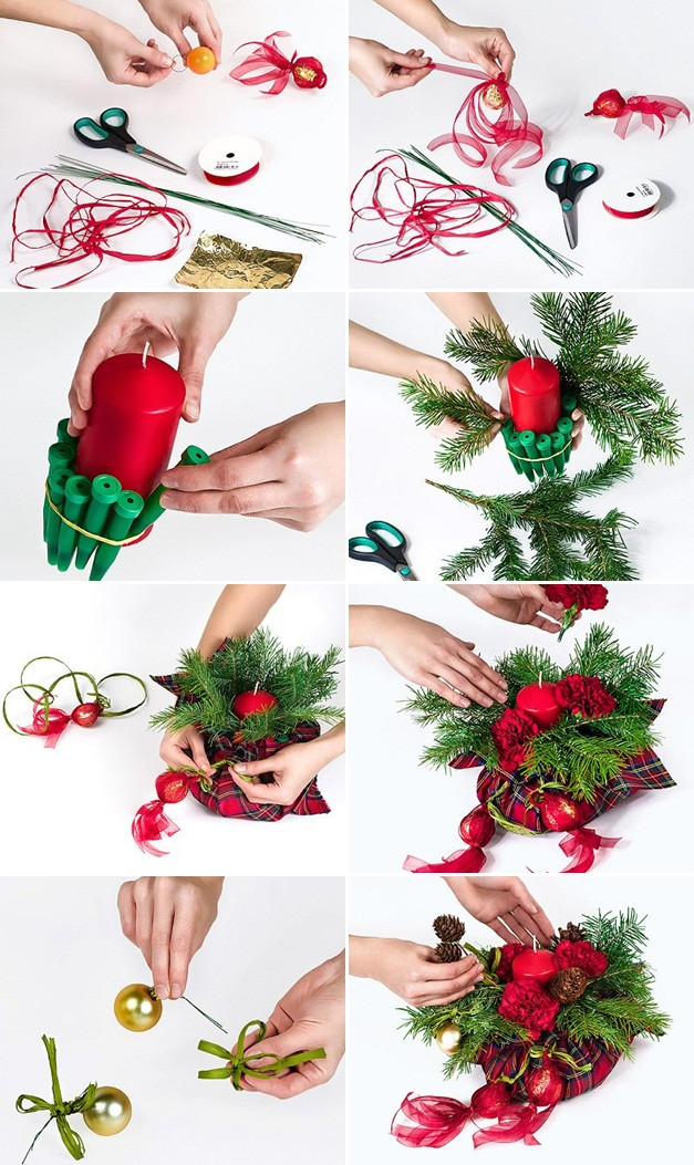 Best ideas about DIY Christmas Presents Ideas . Save or Pin DIY Christmas Gift Ideas 2013 Now.