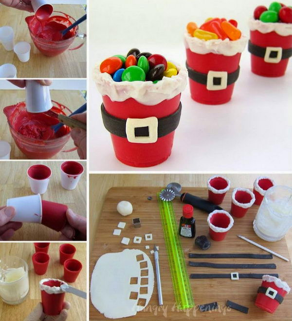 Best ideas about DIY Christmas Presents Ideas . Save or Pin Homemade Christmas Gift Ideas & Tutorials Now.