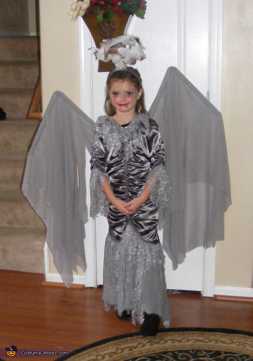 Best ideas about DIY Dark Angel Costume . Save or Pin The Dark Angel Costume Now.