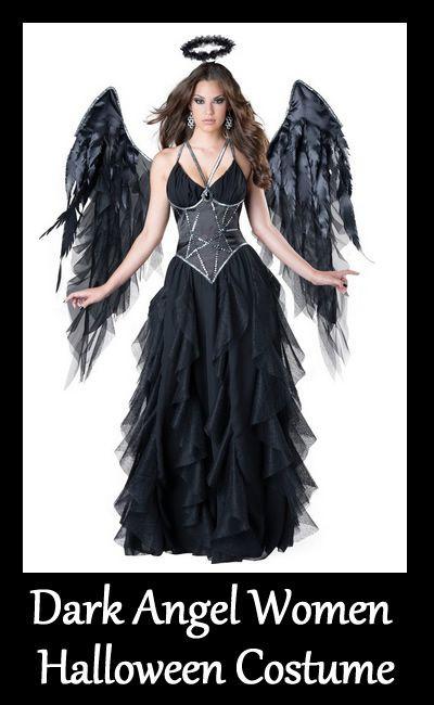 Best ideas about DIY Dark Angel Costume . Save or Pin Best 25 Dark angel halloween costume ideas on Pinterest Now.