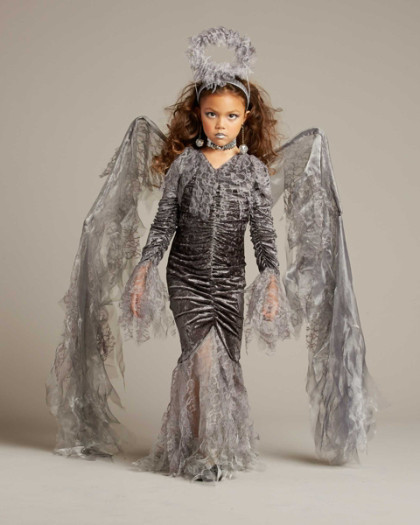 Best ideas about DIY Dark Angel Costume . Save or Pin Diy Adult Fairy Costume Now.