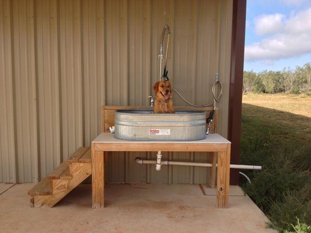Best ideas about DIY Dog Bathing . Save or Pin Best 20 Dog bath tub ideas on Pinterest Now.