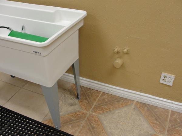 Best ideas about DIY Dog Bathing . Save or Pin Installing a freestanding tub in a dog grooming salon Now.