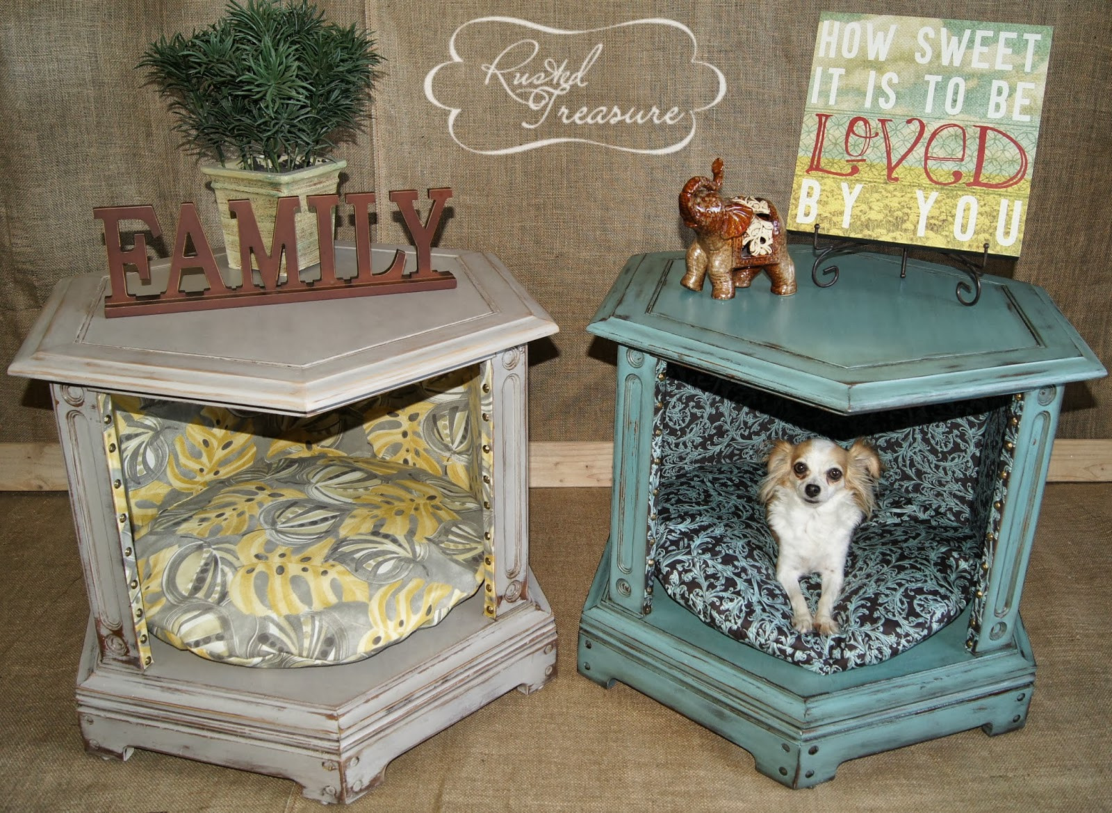 Best ideas about DIY Dog Bed Ideas . Save or Pin Purr fect DIY Cat and Dog Bed Ideas Bite Sized Biggie Now.
