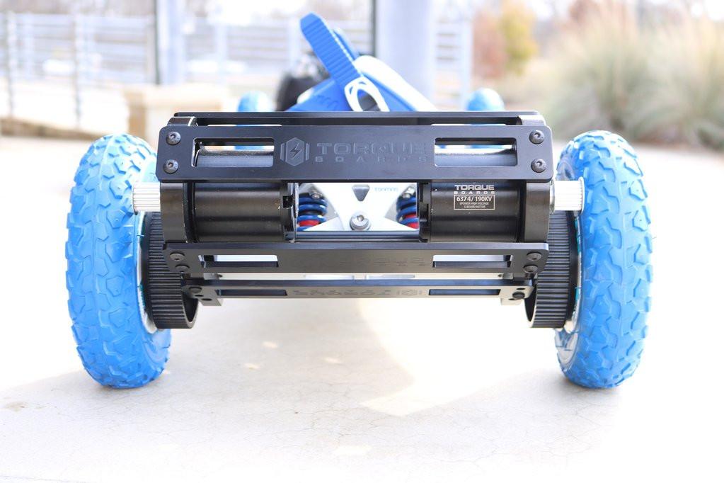 Best ideas about DIY Electric Skateboard Kit . Save or Pin TORQUE Trampa Dual Motor Mount Kit – DIY Electric Skateboard Now.